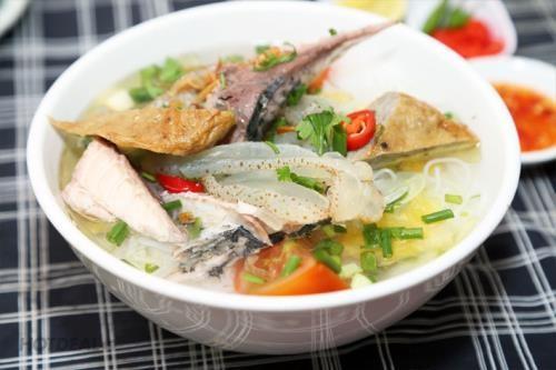Ghé Nha Trang, không thể không ăn những món này!