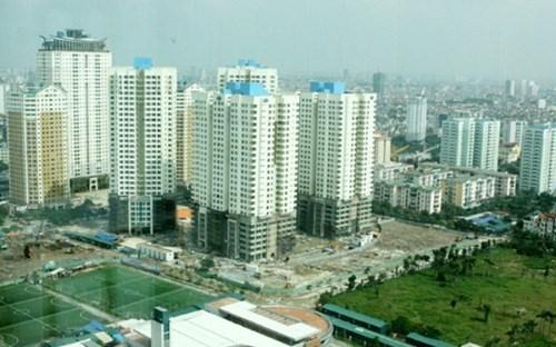 Thị trường nhà ở sẽ tiếp tục tăng trưởng