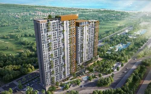 5 ưu thế để đầu tư dự án Coco Skyline Resort