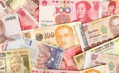 Liệu Châu Á có thể đứng vững trước nguy cơ dòng vốn tháo chạy?