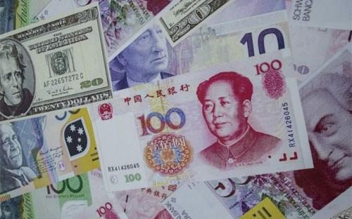 Dự trữ ngoại hối của Trung Quốc tăng tháng thứ 6 liên tiếp