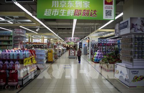Các doanh nghiệp Mỹ đang hưởng lợi từ nền kinh tế Trung Quốc