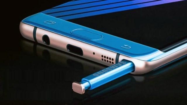 Galaxy Note 8 sẽ mở bán sớm hơn dự kiến?