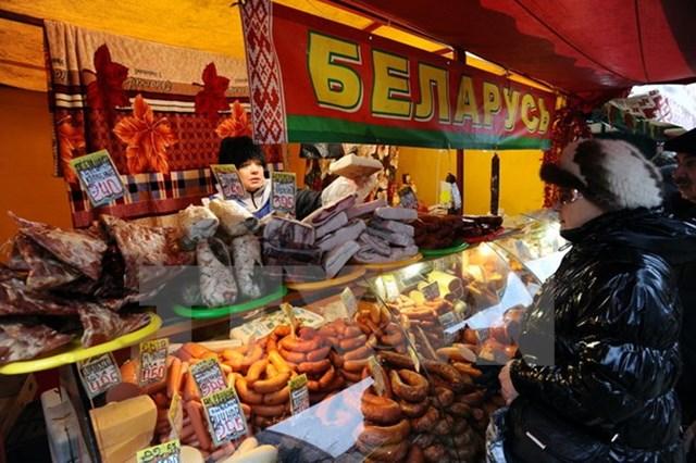Kinh tế Nga được đánh giá phát triển ổn định bất chấp lệnh trừng phạt