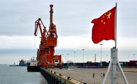 Kinh tế Trung Quốc có dấu hiêu chững lại trong nửa sau 2017
