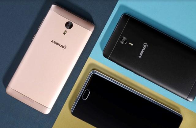 Asanzo và cơ hội cho smartphone Việt trước các đối thủ ngoại