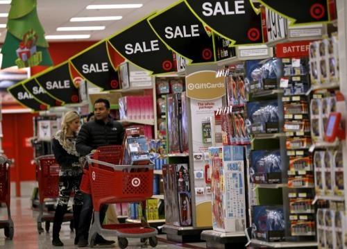 Doanh số bán lẻ trong tháng 7 của Mỹ tăng 0,6%