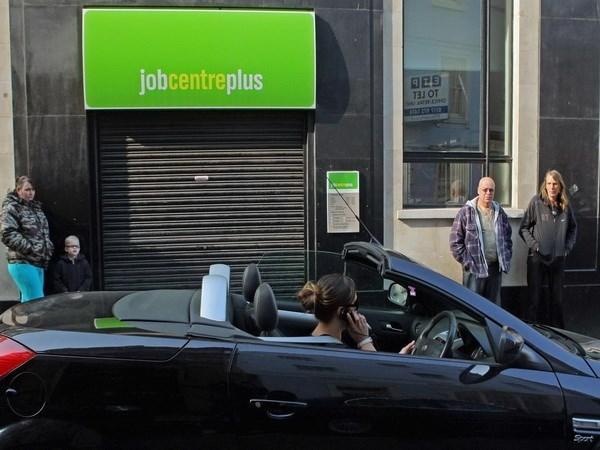 Anh: Tác động từ Brexit khiến tỷ lệ thất nghiệp thấp nhất kể từ 1975