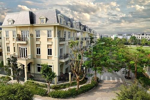 An Khang Villa - Sống an nhàn tận hưởng phồn vinh
