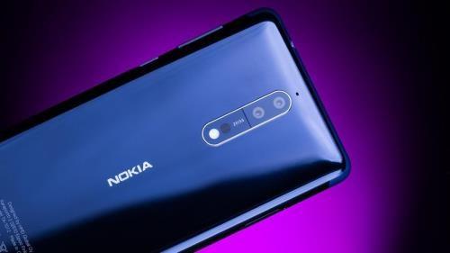 Nokia 8 cho phép người sử dụng live-stream liên tục trên mạng xã hội