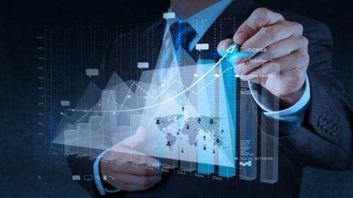 Kinh tế toàn cầu đang tăng trưởng nhanh và vững chắc hơn