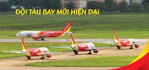 Vietjet công bố mở đường bay TP. Hồ Chí Minh đi Jakarta (Indonesia)