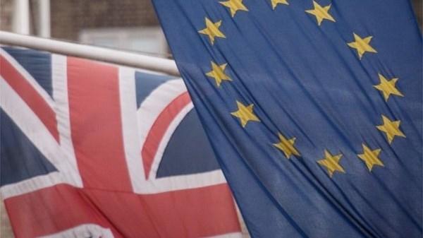 """Vòng đàm phán Brexit thứ 3 xuất hiện """"khoảng cách rất lớn"""""""