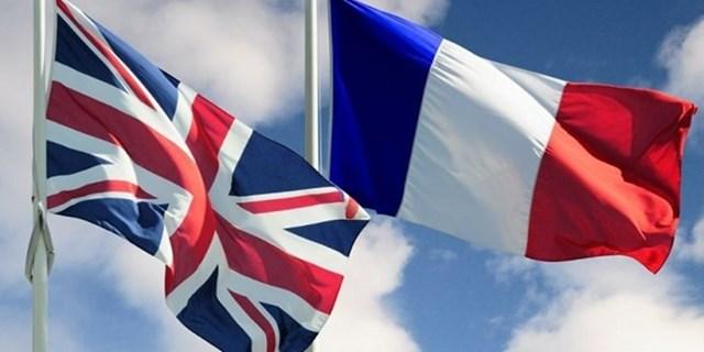 GDP của Pháp sẽ vượt Anh khi đồng bảng ngang giá với đồng euro