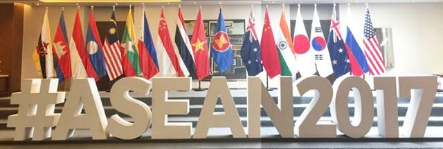 Khai mạc Hội nghị Bộ trưởng Kinh tế ASEAN lần thứ 49