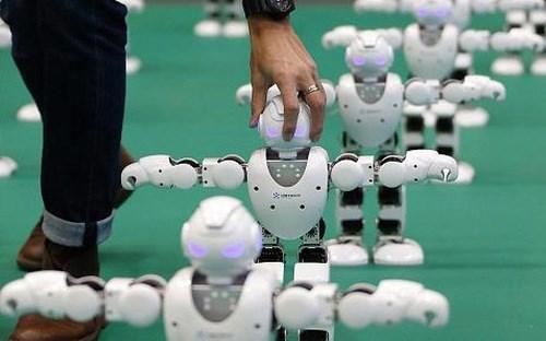 Trung Quốc có thể sớm vượt Mỹ về trí tuệ nhân tạo