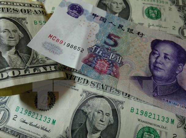 Dự trữ ngoại tệ của Trung Quốc tăng tháng thứ bảy liên tiếp