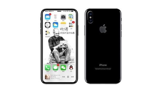 Đêm nay, iPhone 8 và iPhone X ra mắtiPhone 8 và iPhone X ra mắt