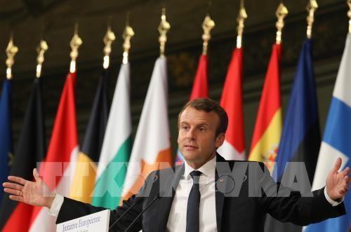 Hướng đi nào có thể củng cố sự ổn định tài chính Eurozone?