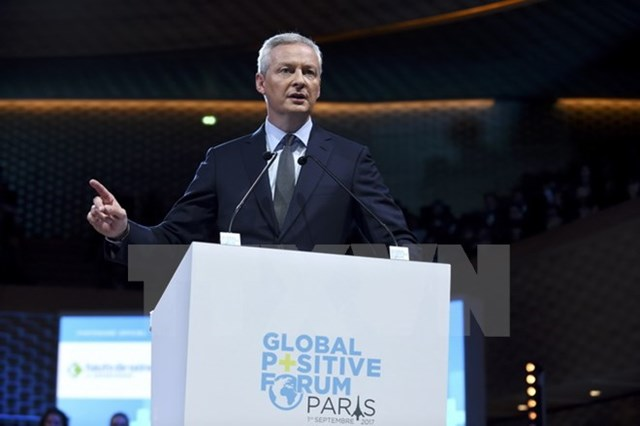 Chính phủ Pháp đề xuất thay đổi thuế đánh vào những tài sản xa xỉ