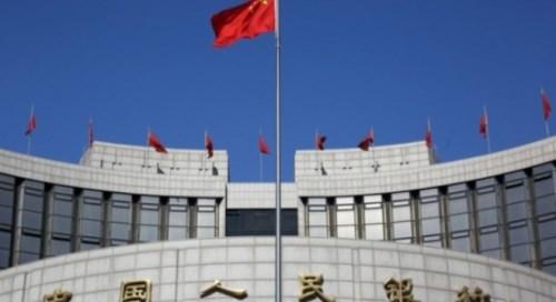 Ngành chế tạo Trung Quốc tăng trưởng mạnh