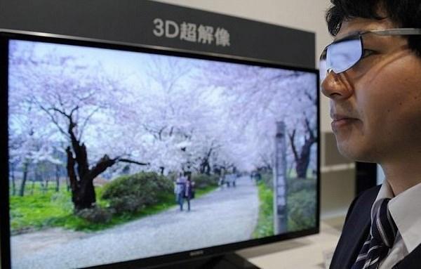 Trung Quốc sẽ là nước sản xuất màn hình lớn nhất thế giới vào 2019