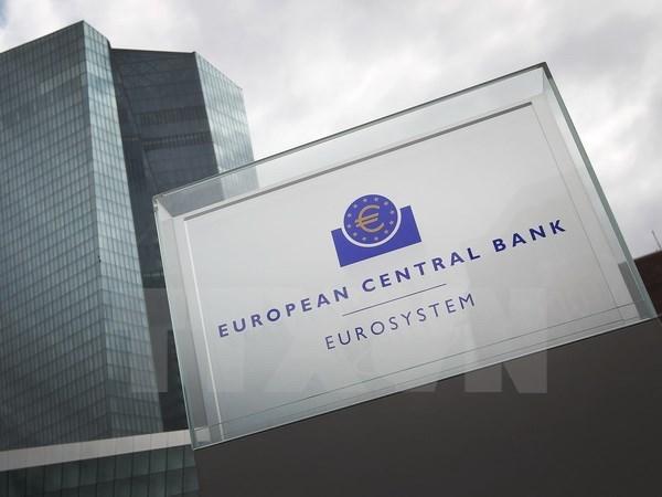 Eurozone phục hồi, ECB có thể thu hẹp chương trình mua trái phiếu