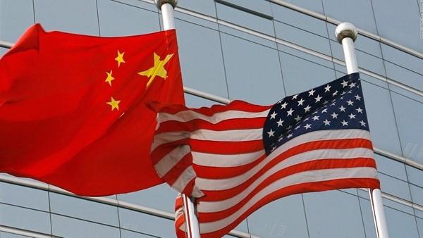 Thặng dư thương mại của Trung Quốc với Mỹ tăng cao kỷ lục