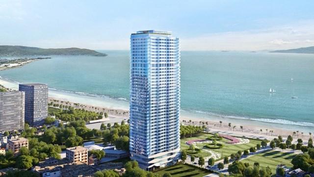 Căn hộ du lịch sẽ tạo đột phá cho thị trường bất động sản Quy Nhơn?