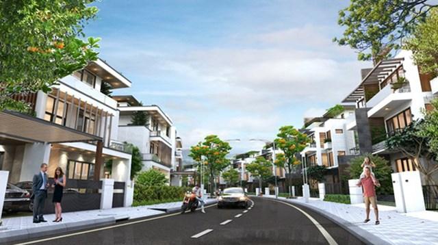 BĐS phía Tây Hà Nội sôi động, xuất hiện tâm điểm mới hút dòng tiền của giới đầu tư