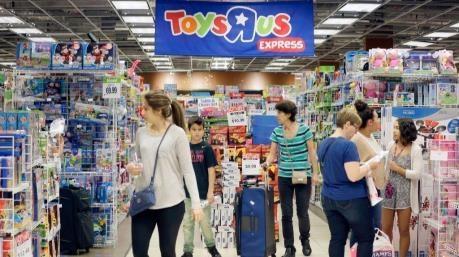 Mỹ: Chỉ số giá chi tiêu tiêu dùng cá nhân tăng 0,4%