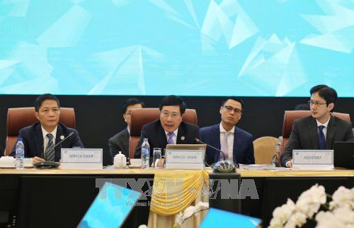 Phát triển bao trùm trong APEC – Để không ai bị bỏ lại phía sau