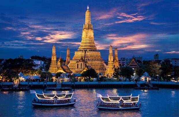 Ngân hàng Trung ương Thái Lan giữ nguyên lãi suất cơ bản ổn định