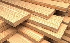 Giá gỗ xẻ tại CME sáng ngày  8/11/2017