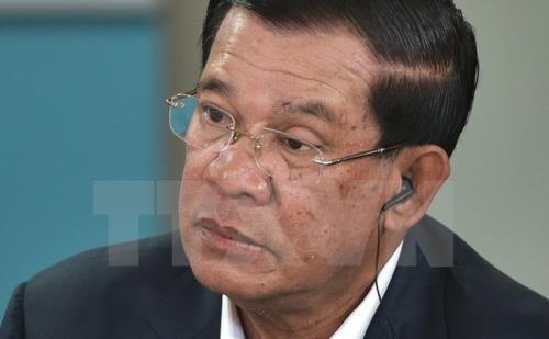 APEC 2017: Thủ tướng Samdech Hun Sen dẫn đầu đoàn đại biểu cấp cao Campuchia tham dự