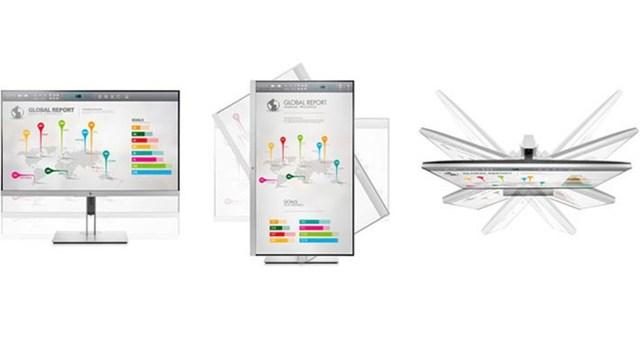 Chọn màn hình đúng chuẩn cho công sở hiện đại