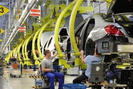 Các nền kinh tế mới nổi trước thách thức duy trì đà tăng trưởng