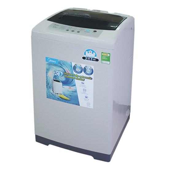 4 mẫu máy giặt phù hợp với gia đình trẻ