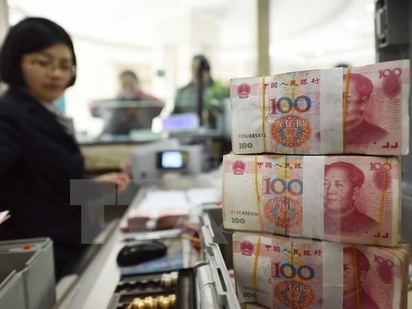 Trung Quốc: Dự trữ ngoại hối tháng 11 tăng tháng thứ 10 liên tiếp