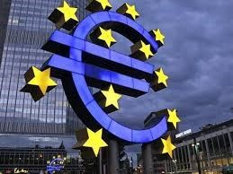 ECB nâng dự báo tăng trưởng kinh tế của Eurozone