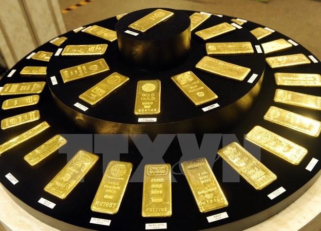 Hội đồng Vàng Thế giới lạc quan về triển vọng giá vàng năm 2018