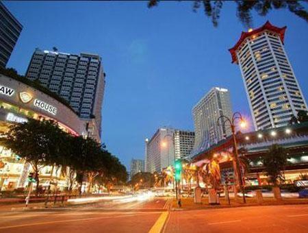 Ngân hàng trung ương Thái Lan nâng dự báo tăng trưởng GDP năm 2017 và 2018