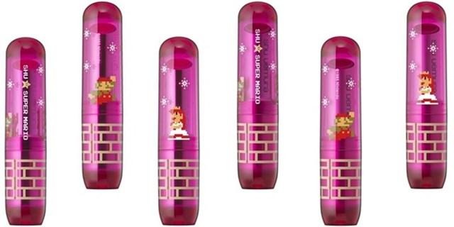 Những món mỹ phẩm xinh đẹp biến bạn thành công chúa đêm Noel