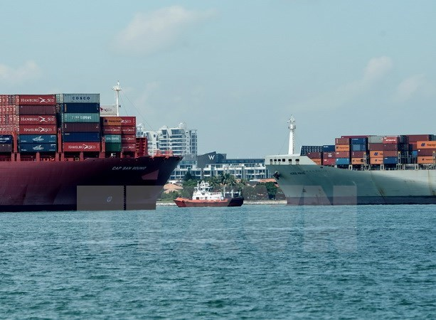 Sản xuất công nghiệp Singapore tháng 11 tăng chậm lại