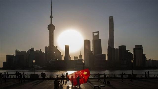 Trung Quốc sẽ vượt Mỹ trở thành nền kinh tế lớn nhất thế giới vào năm 2032