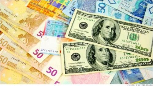 Các đồng tiền lớn sẽ biến động thế nào trong năm 2018?