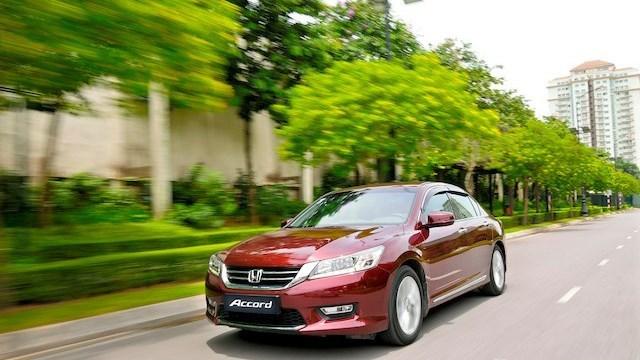 Những ôtô ế nhất nửa đầu năm 2015 tại Việt Nam