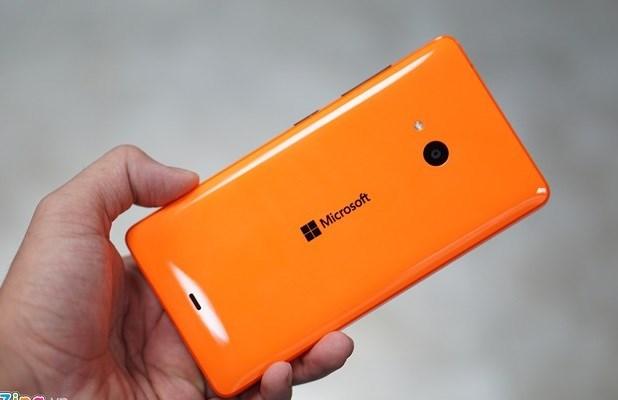 10 smartphone bán chạy nhất tháng 9 tại VN