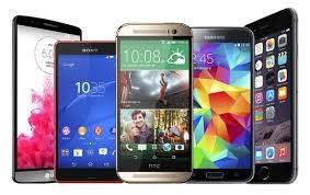 Nhu cầu smartphone Trung Quốc trong tháng 6 tăng 17%