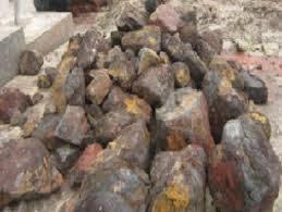 Giá quặng sắt tại Đại Liên ngày 25/8 giảm từ mức cao nhất 2 năm
